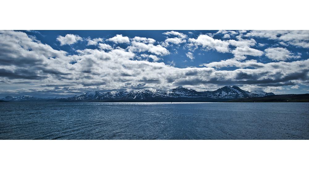 Polares Panorama