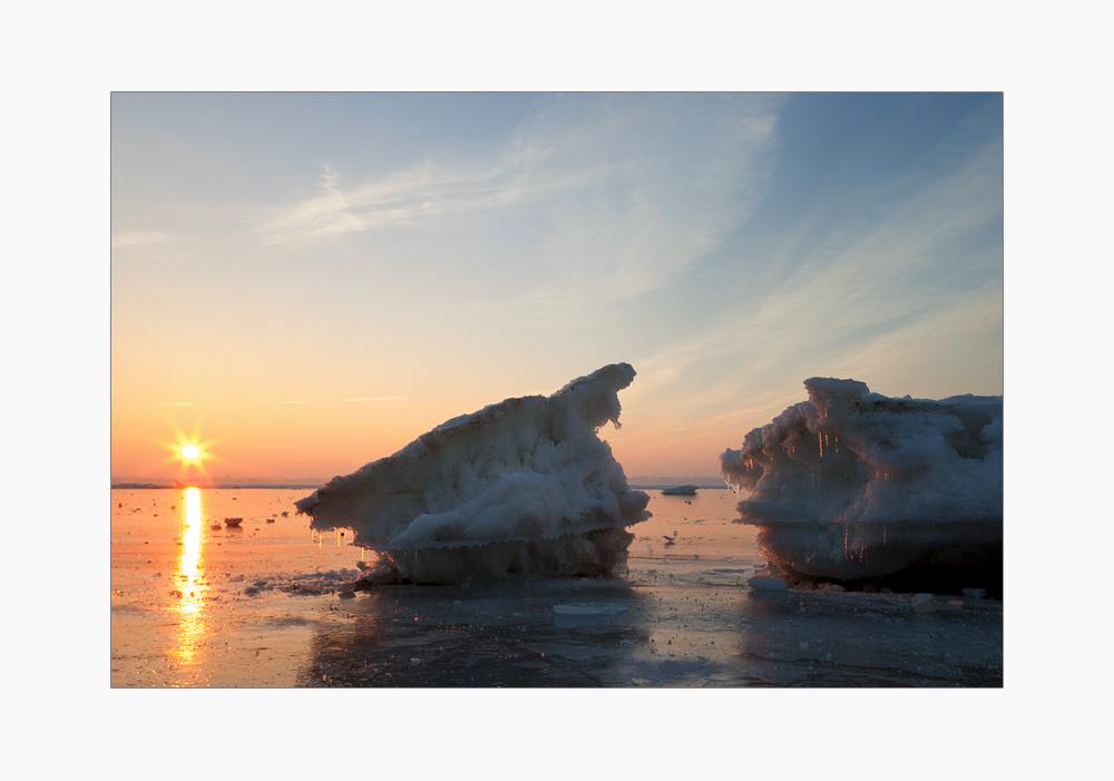 Polarexpedition Bodden