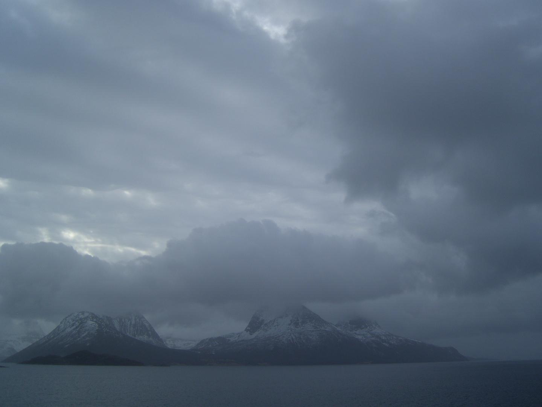 Polarkreiswolken