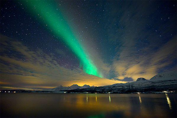 Polarlicht #1