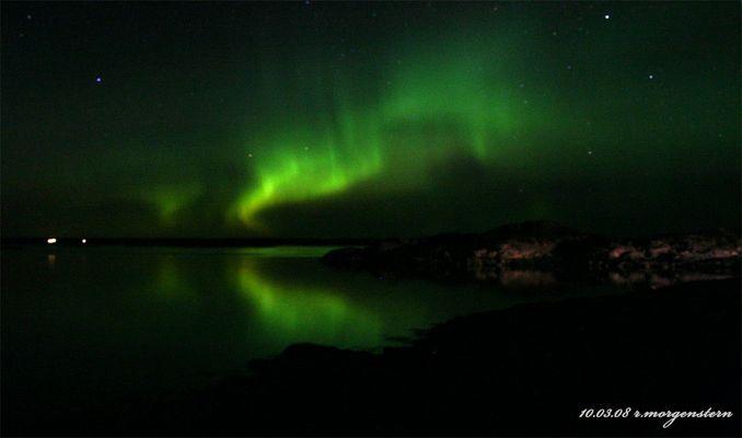 Polarlicht # 3