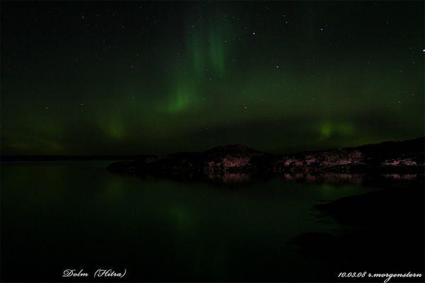 Polarlicht # 5