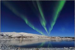 Polarlicht II