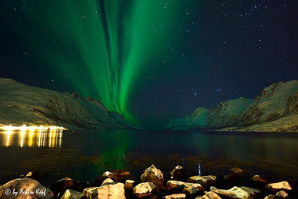 Polarlichter #3