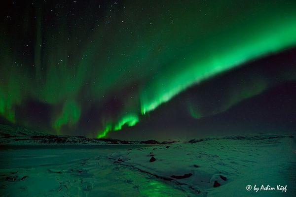 Polarlichter #4