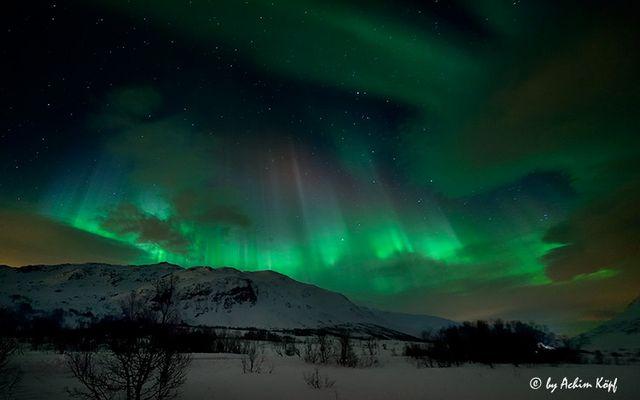 Polarlichter #5