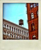 Polaroid city