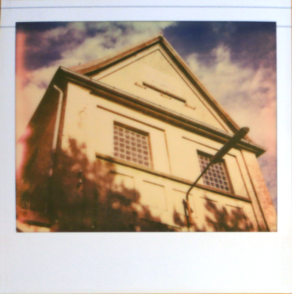 Polaroid (Impossible) 1