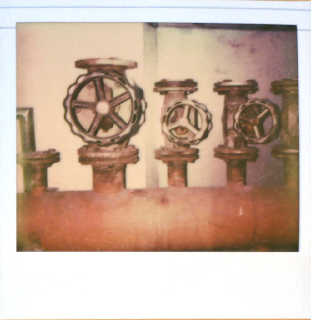 Polaroid (Impossible) 2