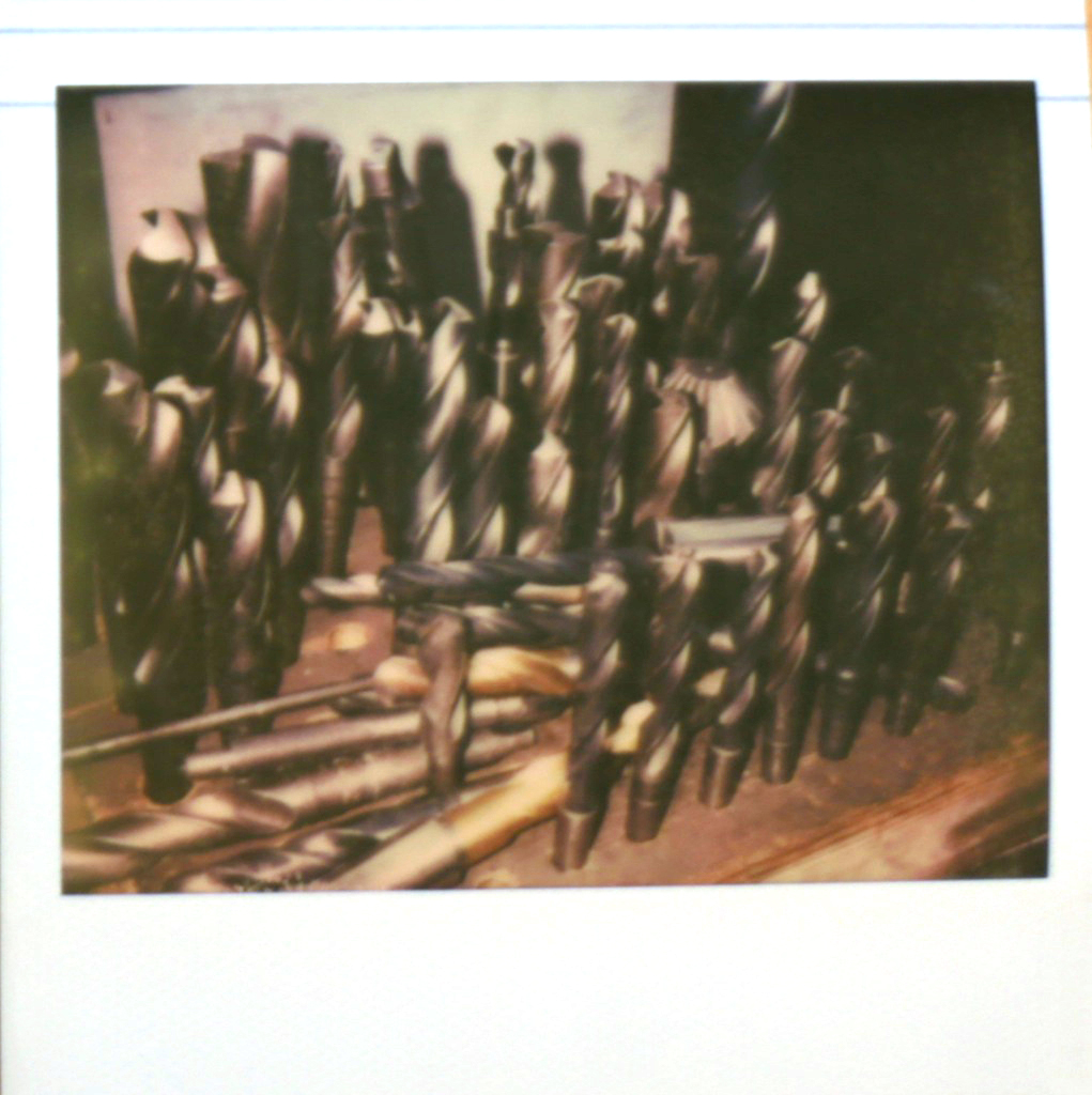 Polaroid (Impossible) 4