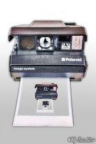 Polaroid in Polaroid