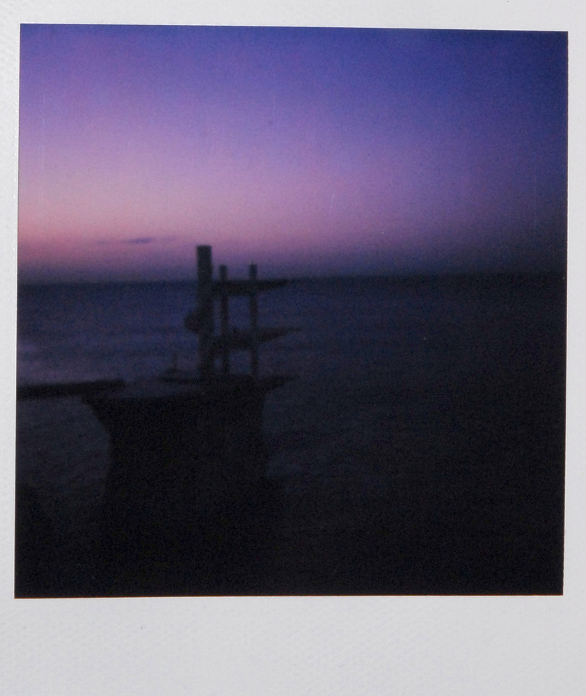 Polaroid rules