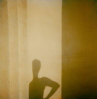 Polaroid sx 70 -- by Augusto De Luca. (02)