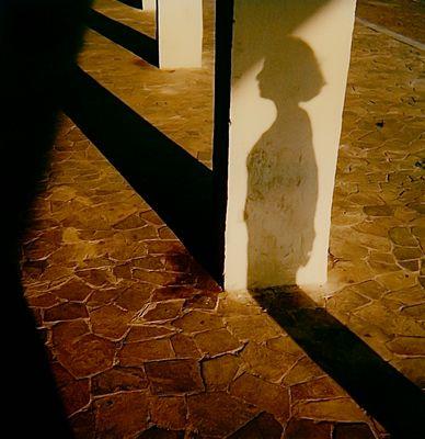 Polaroid sx 70 -- by Augusto De Luca. (08)