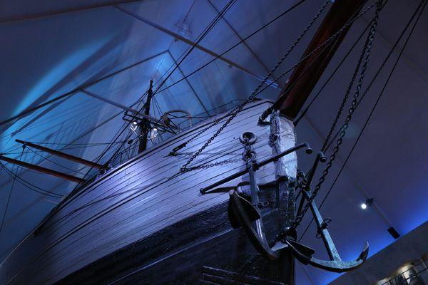 Polarschiff FRAM