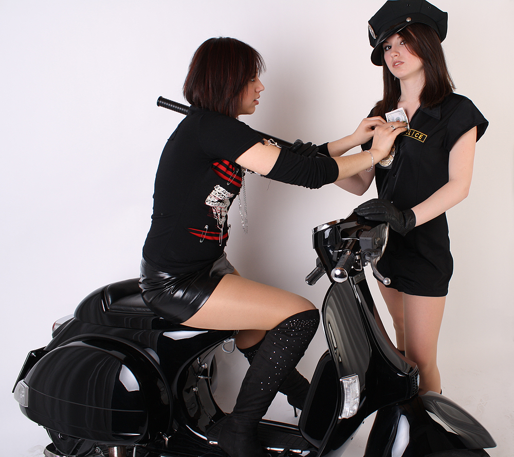 Police-Control