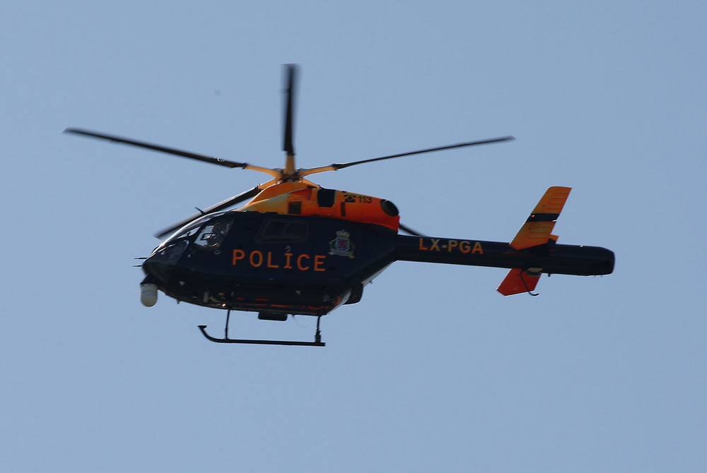 Police Luxembourgoise