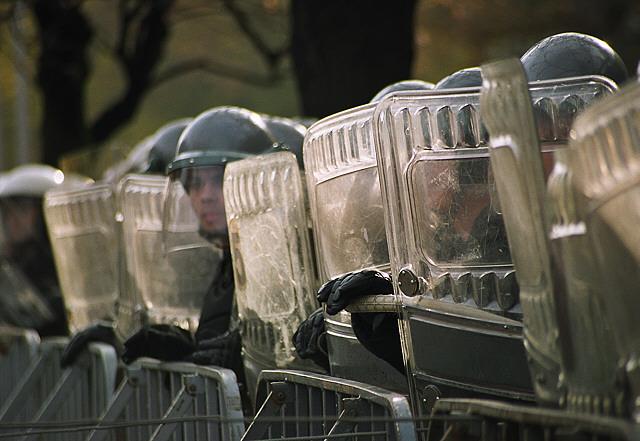 Polizei /1/