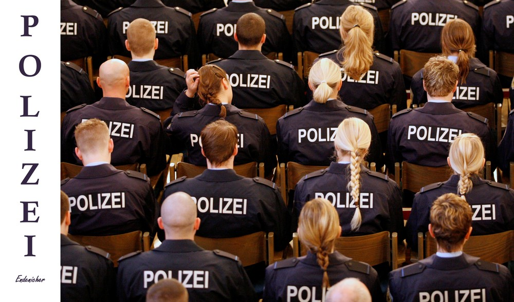 ... Polizei ...
