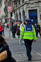 Polizei in Irland