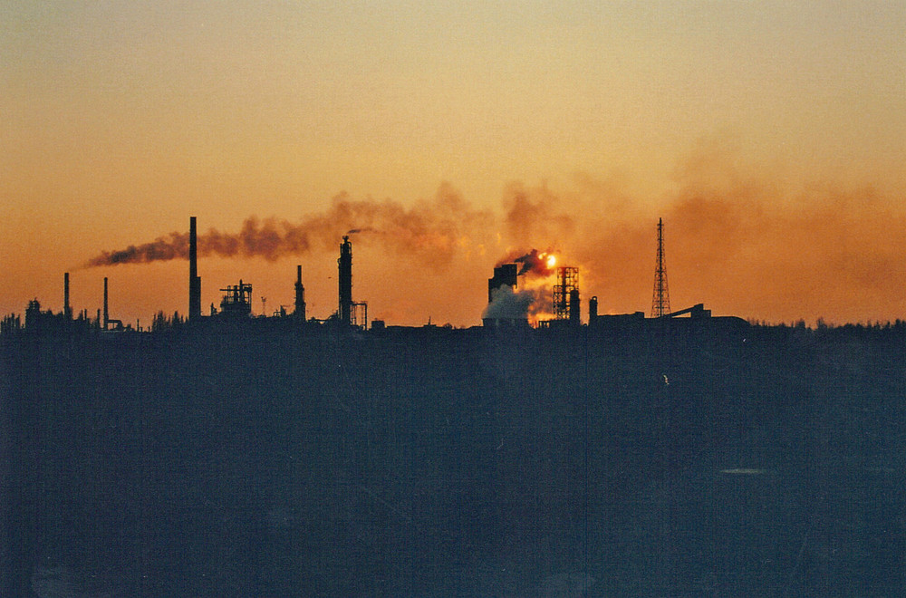 Pollution!!!
