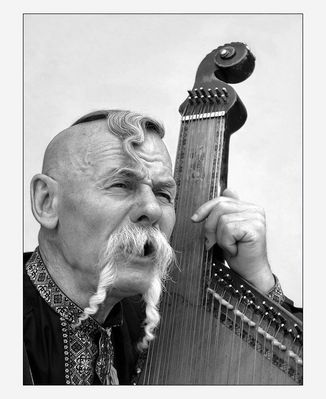 Polnische Folklore