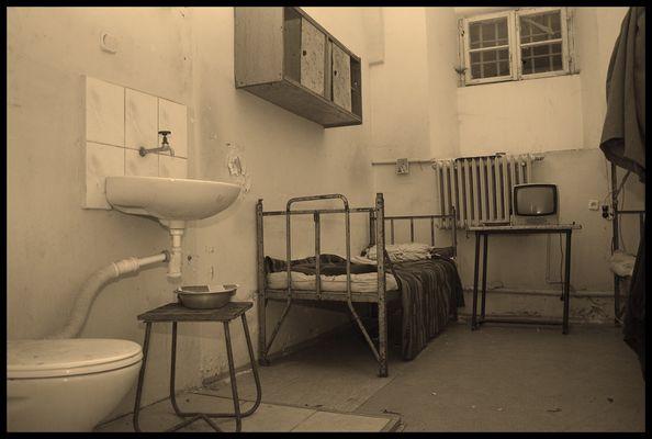 Polnisches Gefängniss 1