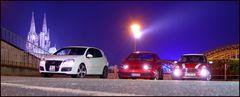 Polo Cooper GTI