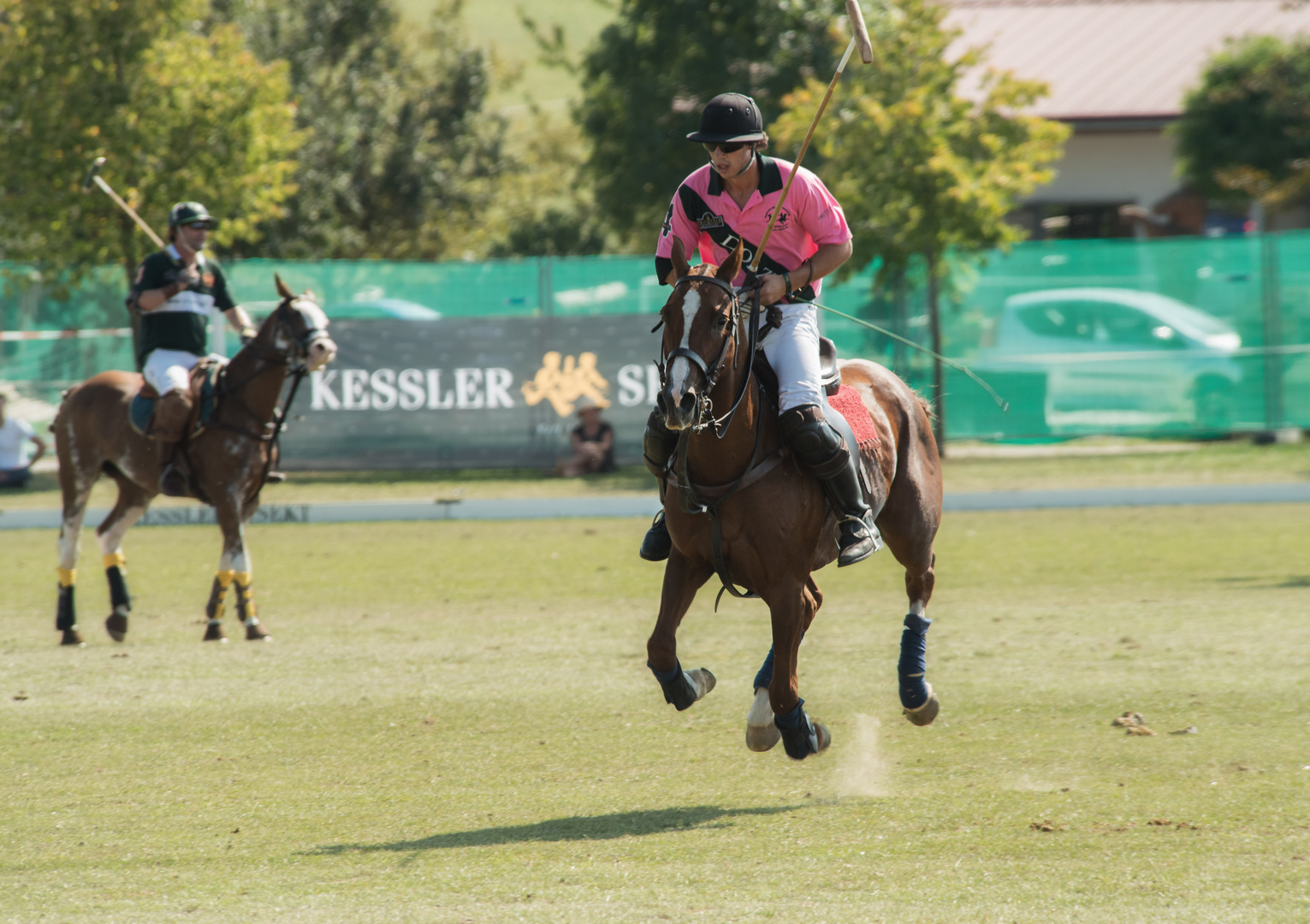 Polo Emotions Cup Stuttgart No.5
