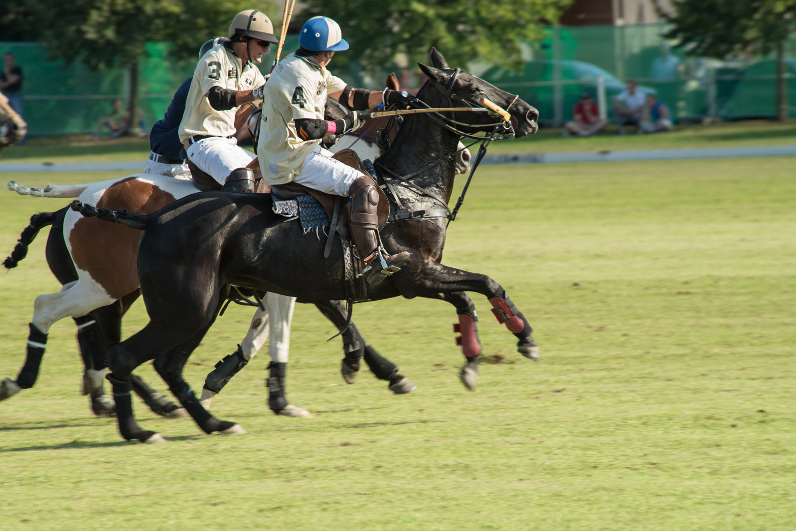 Polo Emotions Cup Stuttgart No.8