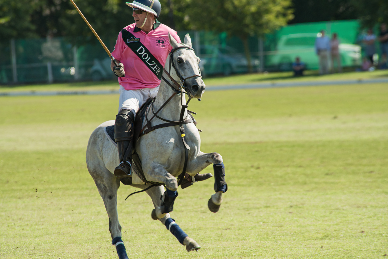 Polo Emotions Cup Stuttgart No.9