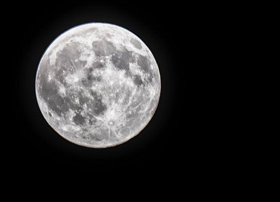 Polo Lunar