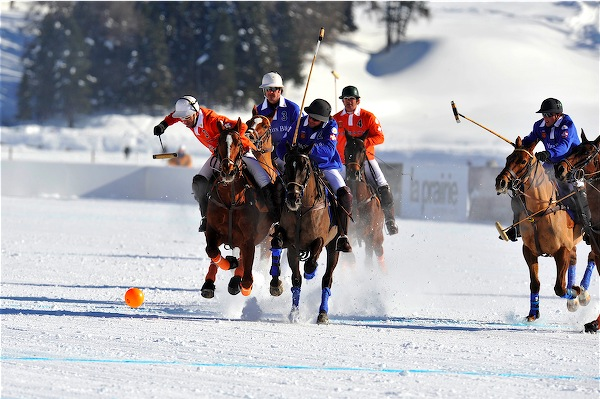 POLO St. Moritz World Cup on Snow 2009 (09)