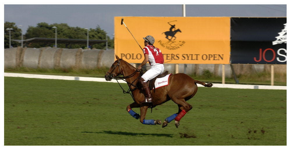Polo Sylt Open
