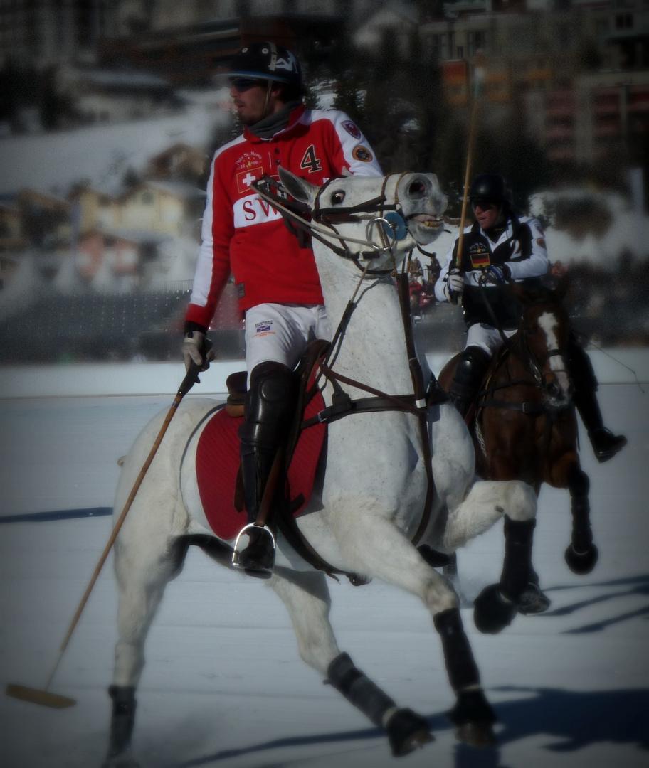 Polo World Cup 2011