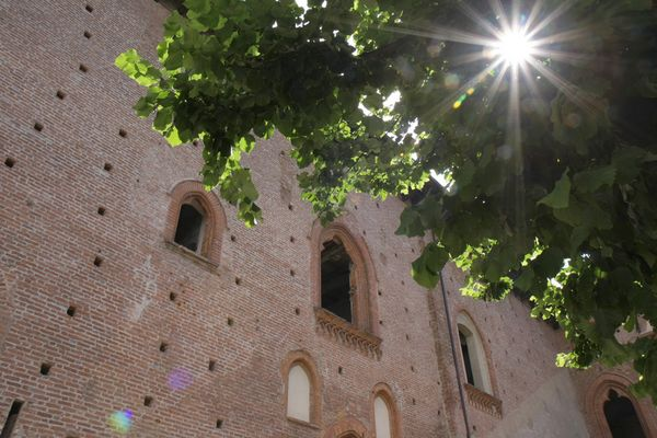 Pomeriggio Medioevale