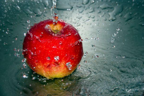 pomme d eau