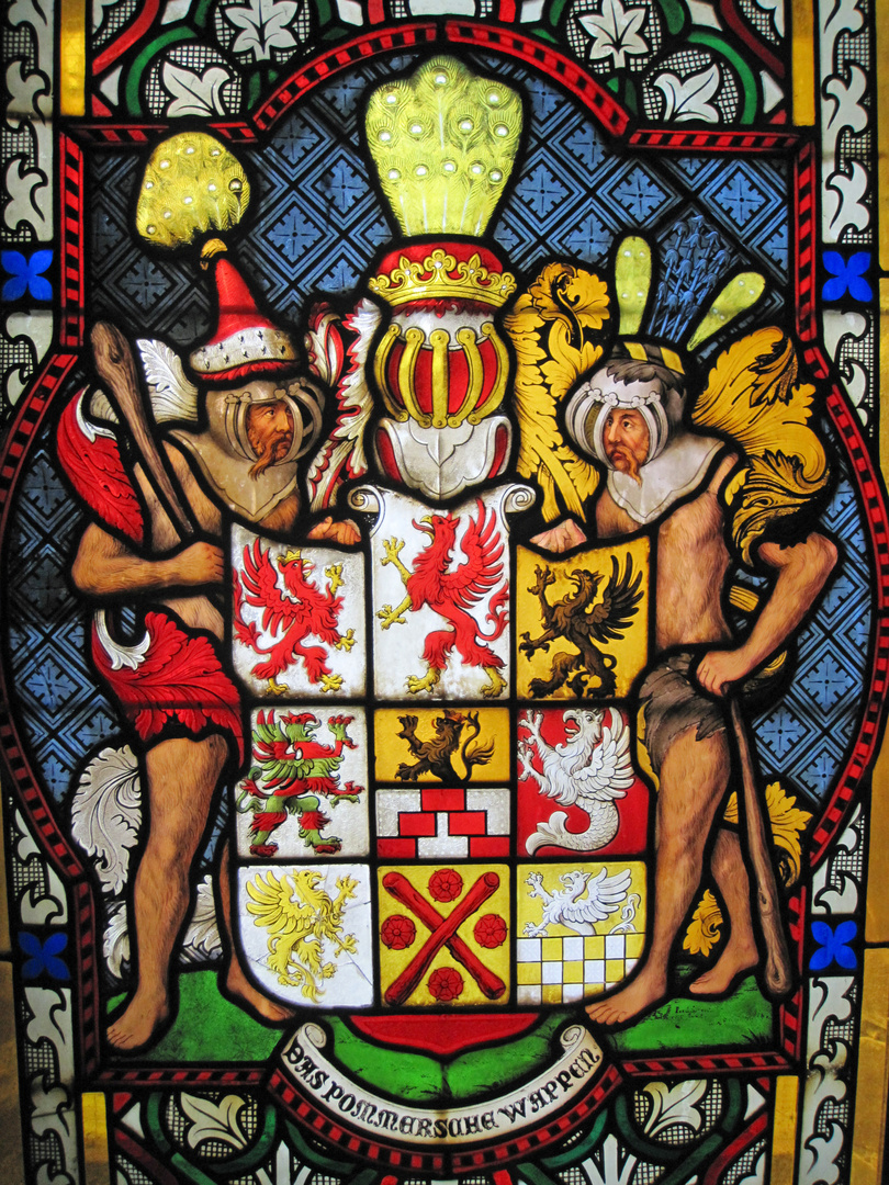 Pommersches Wappen