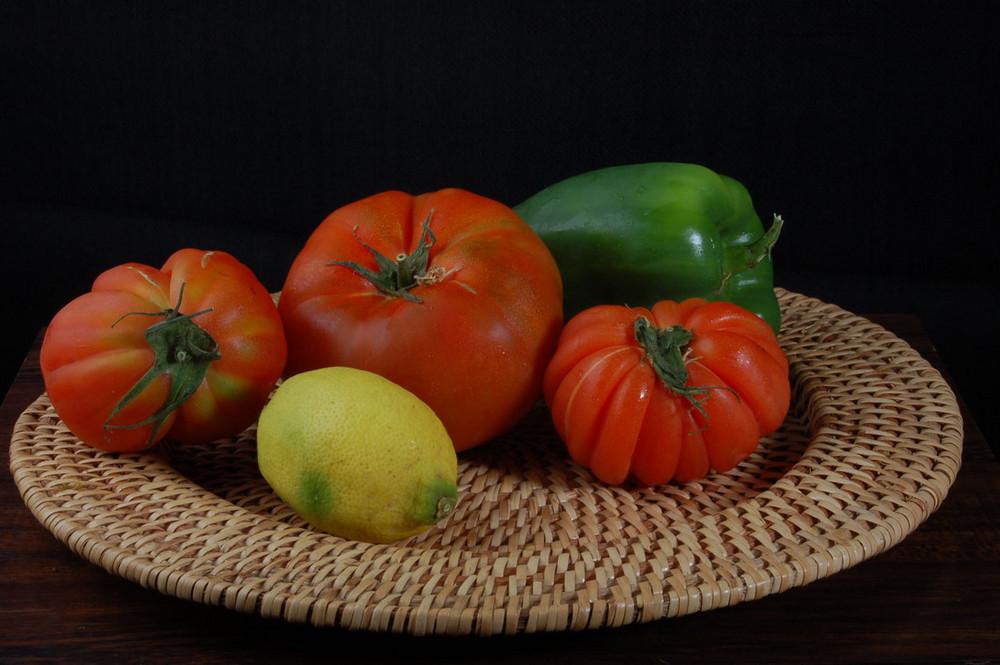 pomodori o pomidoro?