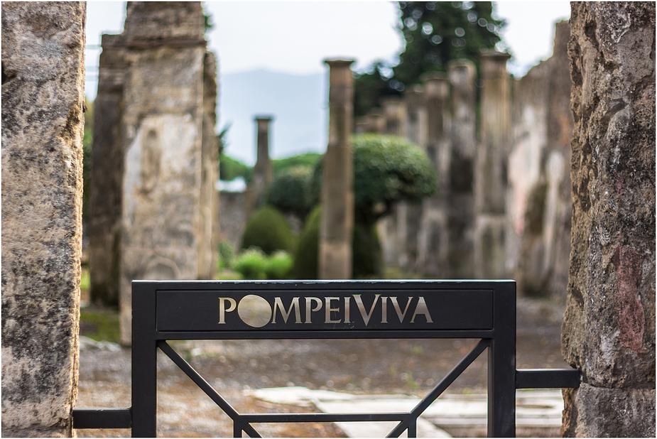 Pompei lebt