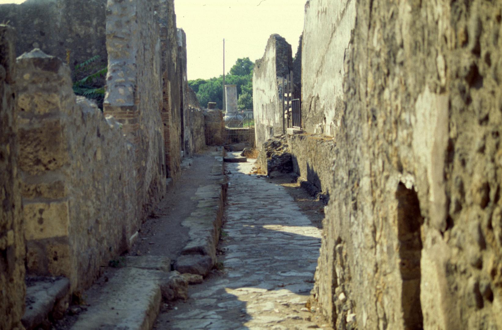 Pompeji II