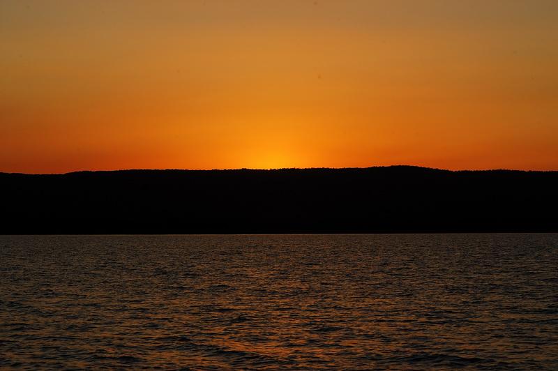 Pongola See - Süd Afrika