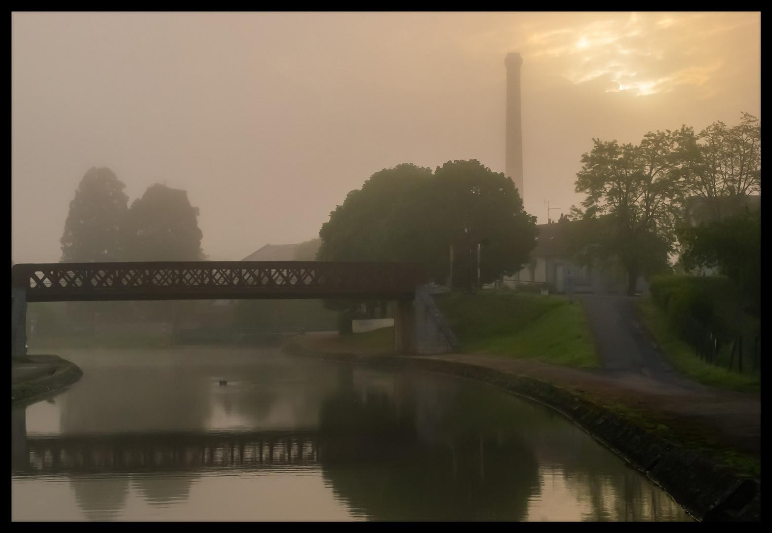 Pont à Briare