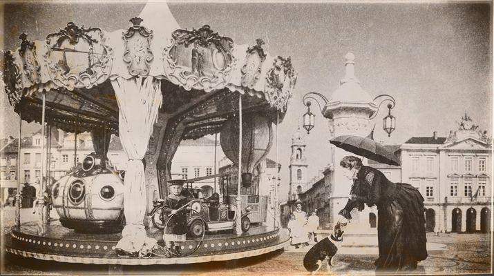 Pont-à-Mousson 1900