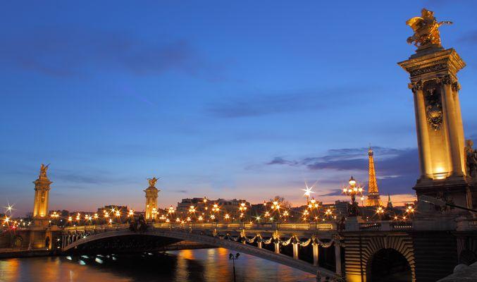 pont Alexandre lll