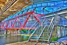 Pont après pont