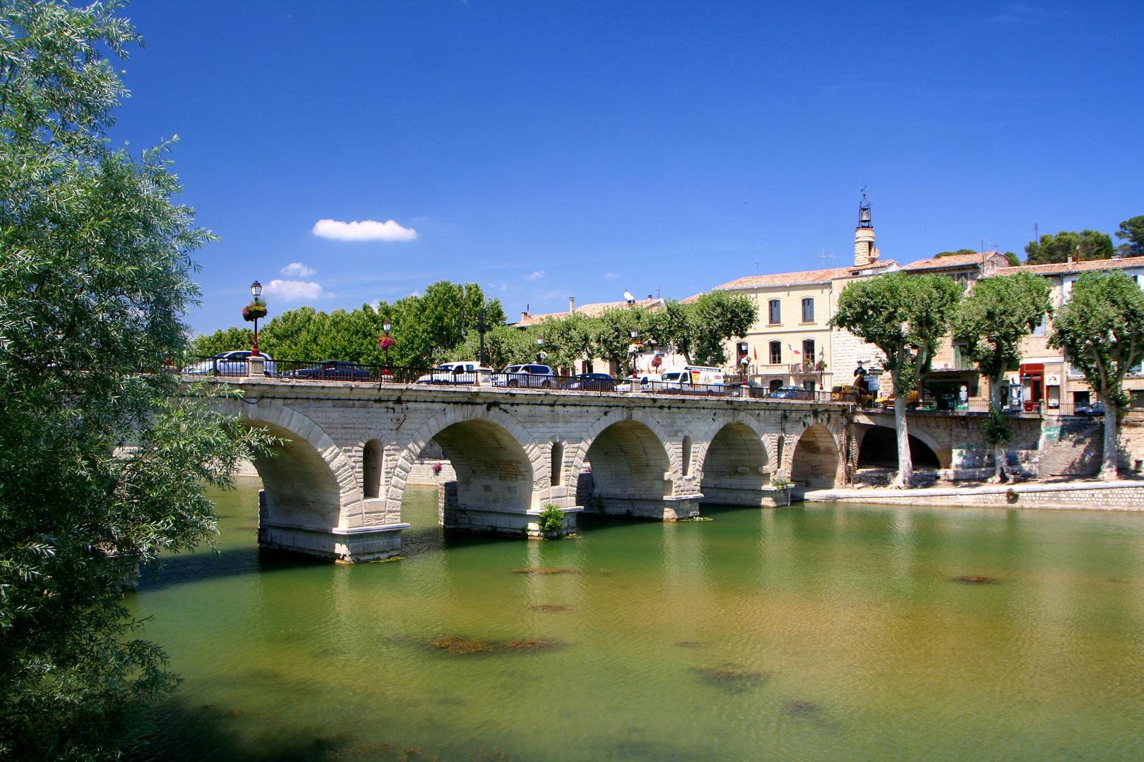 Pont au Sommieres
