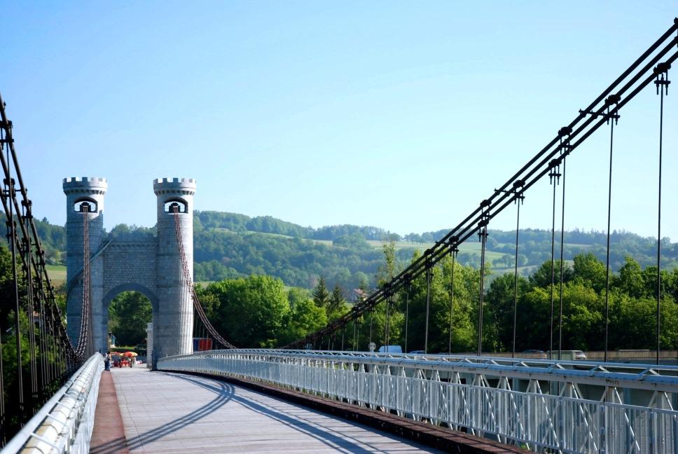 Pont Charles Albert