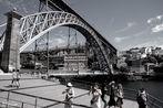 Pont Dam Luis, Douro