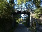 Pont de Fer(Jenneret)